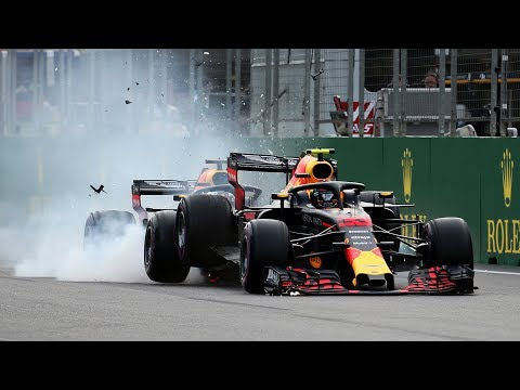 Could Red Bull have handled its drivers better in Baku?