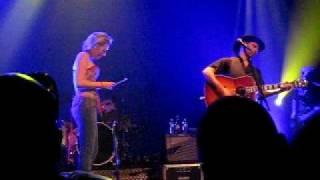 Martha Wainwright - Traitor - Melbourne Forum 13/11/08