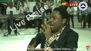 Powerful LIVE Praise @ RCCG July 2017 HOLY GHOST SERVICE