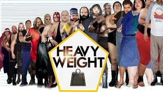Heaviest Wrestlers Weight Comparison - Who is the Heaviest?