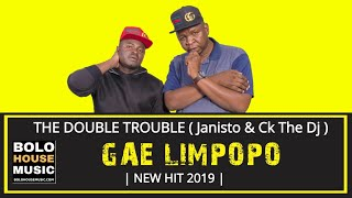 The Double Trouble - Gae Limpopo (New Hit 2019)