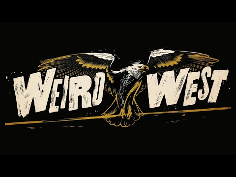 全新遊戲《Weird West》發表
