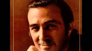 Faron Young -- Let Me Love The Leavin' From Your Mind