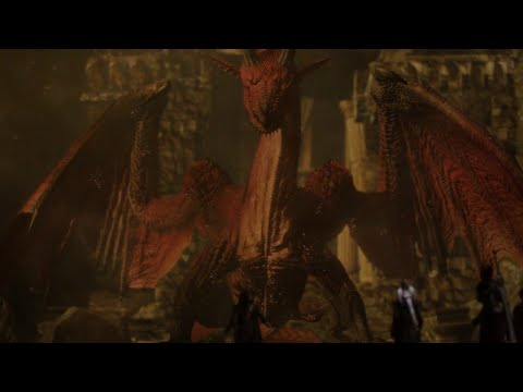 Dragon?s Dogma: Dark Arisen - Launch Trailer