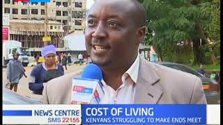 Meru business owners cry foul over tough economic times in the country