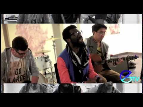 Acoustic Sessions | Ivory Heroes - 'Its Gonna Be Okay'