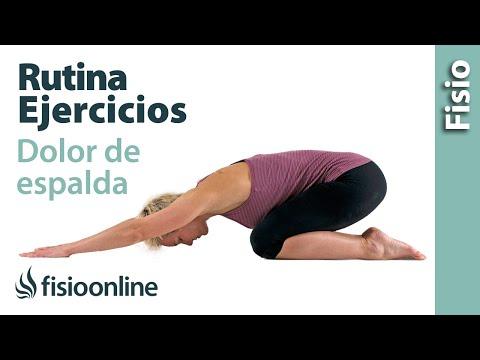 Ejercicios para el dolor de espalda músculos de la espalda - ÐÐμÑ ... ed512e5721c6