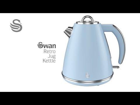 Swan Retro Range Jug Kettle