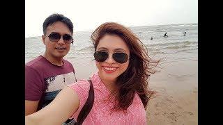Best Beach in Mumbai || Aksa Beach || Seafood Lunch