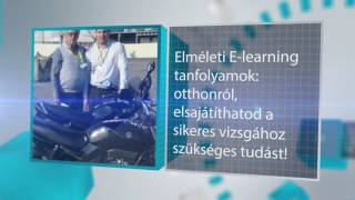 Jogosítvány Szegeden a Stop Autósiskolában!
