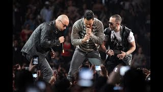 Romeo Santos Ft. Wisin & Yandel   Noche De Sexo (Live From Madison Square Garden)