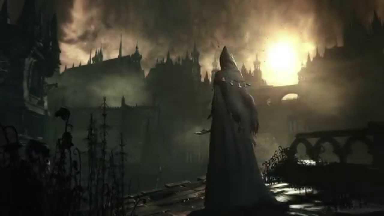 La historia de la inquietante banda sonora de Bloodborne