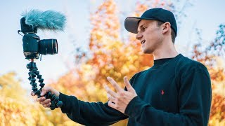 How to be More Confident On Camera FAST (5 TIPS)