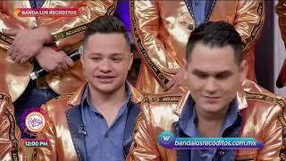 ¡Banda Los Recoditos Celebran 30 Años De Trayectoria! | Sale El Sol