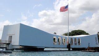 Pearl Harbor National Memorial, Honolulu