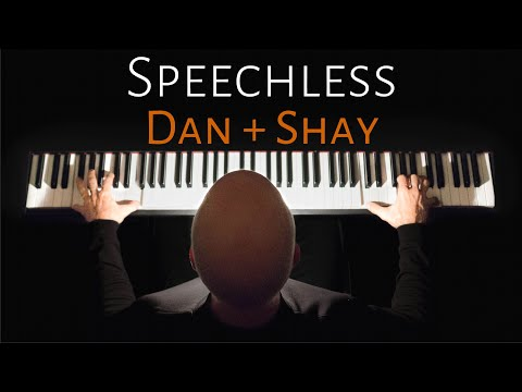 Speechless | Dan + Shay ft. Tori Kelly (piano cover) [AUDIO ONLY] Scott Willis Piano Pianoteq 6