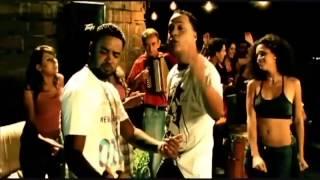 Zion ft Eddie Dee  - Amor de Pobre Video Extended 2k17