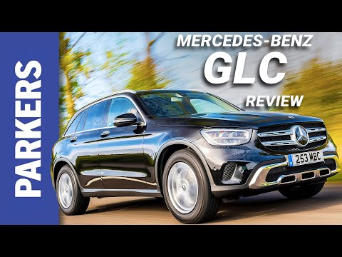 Mercedes-Benz GLC-Class Review Video