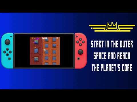 I Wanna Fly - Trailer (Nintendo) thumbnail