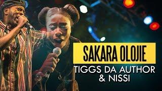 Tiggs Da Author & Nissi   Sakara Olojie (Felabration 2016)