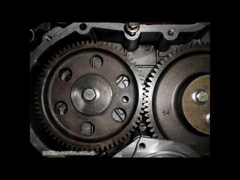 Ремонт двигателя Perkins | Двигатель Perkins | Двигатель Перкис