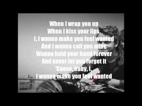 Wanted - Hunter Hayes Karaoke/Instrumental With Lyrics