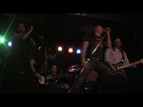 "The Rockit King (feat. Karisa Wilson) ""Dead Eleven Days"""