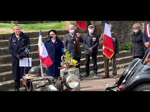Gourin - Le devoir de mémoire - La Grande rafle du 9 mai 1944