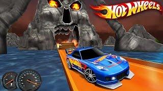 Машинки игра - Driver Stunt