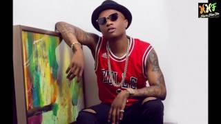 Wizkid   Shabba ft  Chris Brown, Trey Songz, French Montana