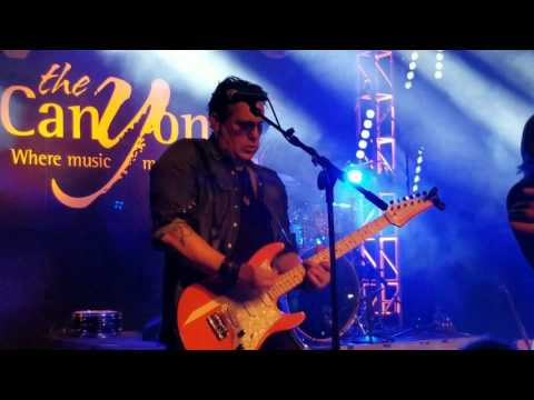 The Background By XEB - Live At The Canyon Club Agoura Hills, CA 6.11.2017 Mp3