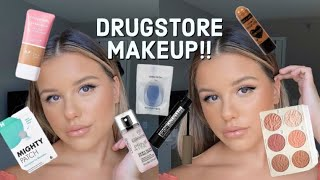 Drugstore Makeup FAVORITES! | HOLY GRAIL PRODUCTS