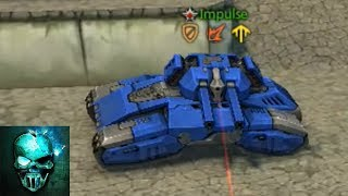 Tanki Online - New Hull and Turret! Juggernaut & Terminator !!?