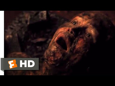 mother! (2017) - Take My Heart Scene (10/10) | Movieclips