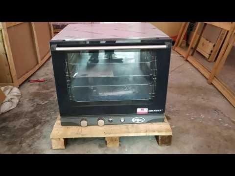 Unox Oven XFT 133