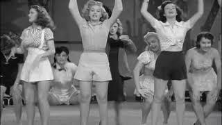 Judy Garland - Presenting Lily Mars (1943)