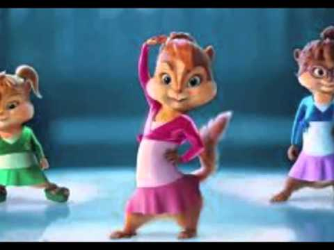Single Ladies - Chipettes