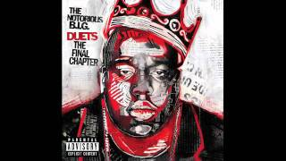 The Notorious B.I.G. (Feat. 2pac, Mary J. Blige & Nas)   Living In Pain   HQ