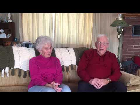 Maurice, a real estate agent for twenty five years, and his wife, Dot, sat down with us and discussed their...