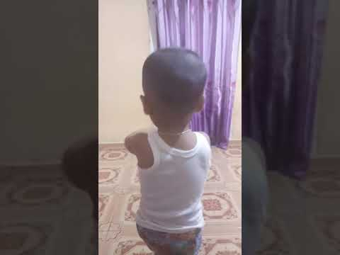 Mhd wafiq bergoyang