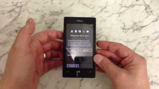 Hard Reset Nokia Lumia 520 Remove Password/Hard Reset