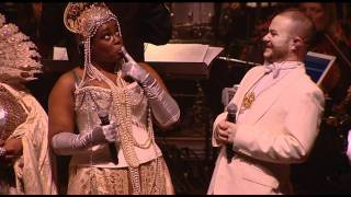 Basement Jaxx - Metropole Orkest - Where's Your Head At