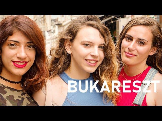 Video Pronunciation of Bukaresztu in Polish