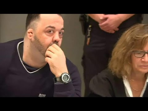 Ανακούφιση στις οικογένειες των θυμάτων για την καταδίκη του serial killer…