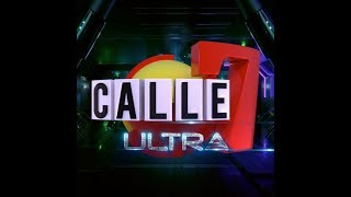 Calle 7 Bolivia Ultra - Anabel Angus Perreando