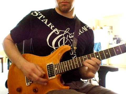 Guitar Jazz/Fusion Solo