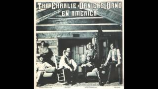 The Charlie Daniels Band ‎- In America/Blue Star (1980)