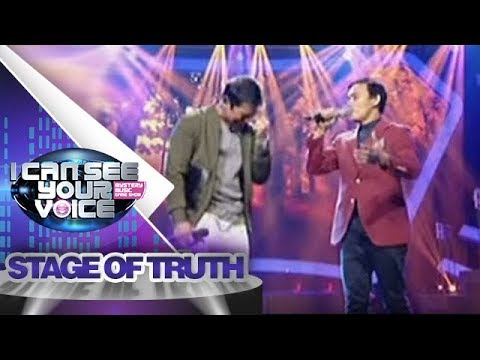 I Can See Your Voice PH: Mr. Mabandang Buhay with Gary V. | Stage Of Truth