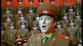 """The Nightingales"" - Evgeny Belyaev & The Alexandrov Red Army Choir"