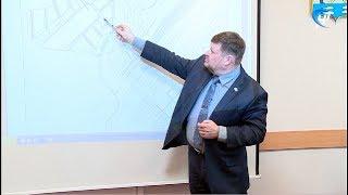 Участники городской топонимической комиссии обсудили вероятность появления «Молочного переулка» и Демянской улицы